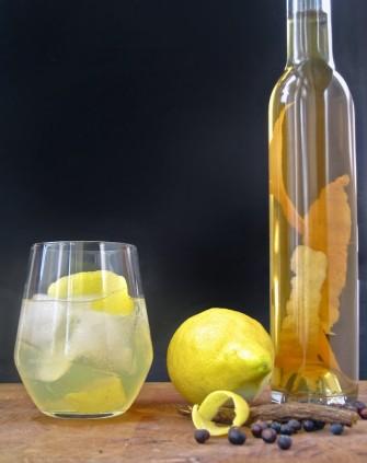 Det minder om gin – lakridsrods- og enebærvodka