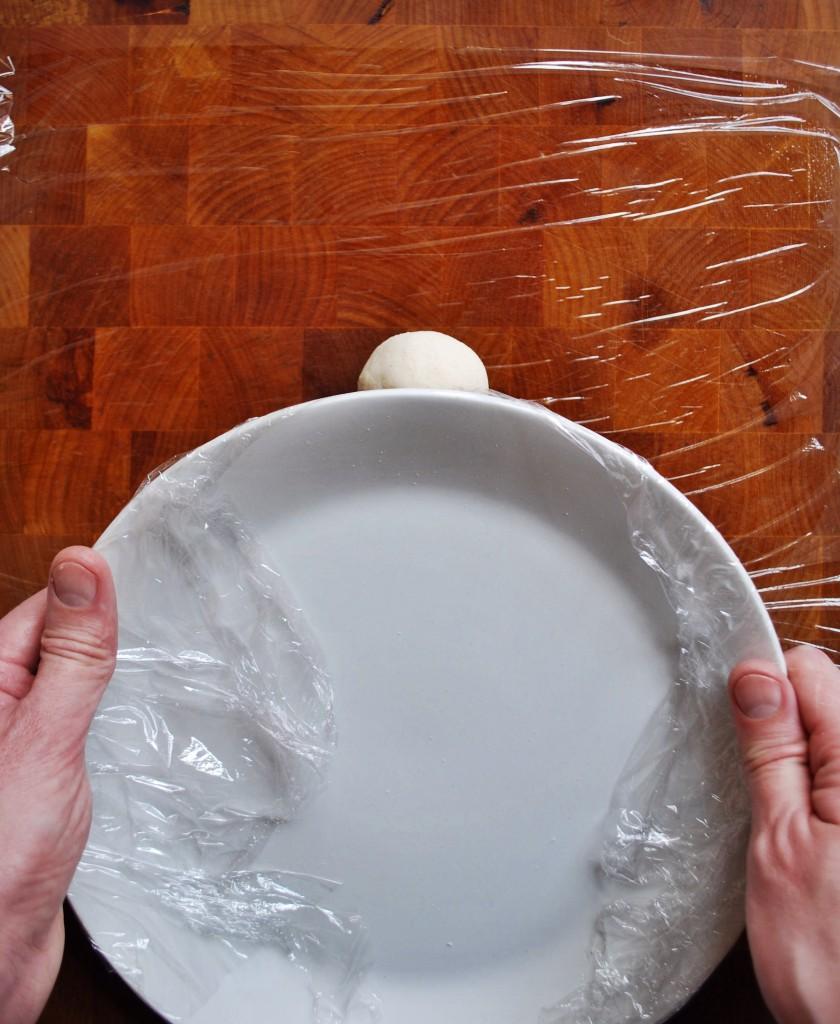 Sådan laver du hjemmelavet tacos